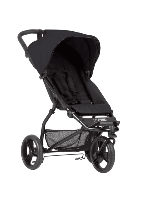 Mountain Buggy Mountain Buggy Mini Buggy In Black