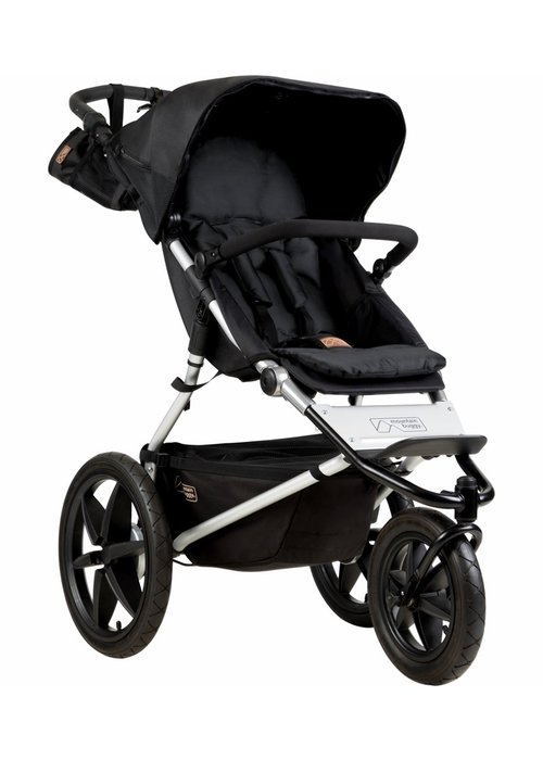 Mountain Buggy Mountain Buggy Terrain Stroller In Onyx
