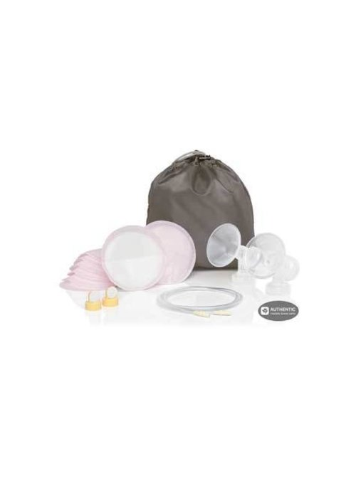 Medela Medela Breast Pump Accessories - Medela Pump In Style
