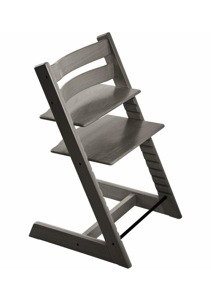 Stokke Tripp Trapp Classic Highchair In Hazy Grey