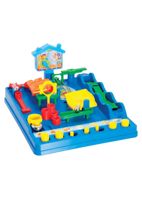 Tomy Tomy Screwball Scramble