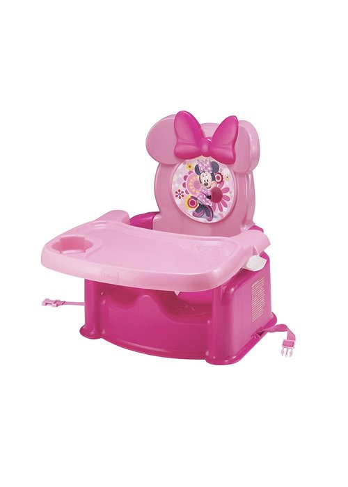 The First Years The First Year's Disney Minnie Feeding Booster Seat