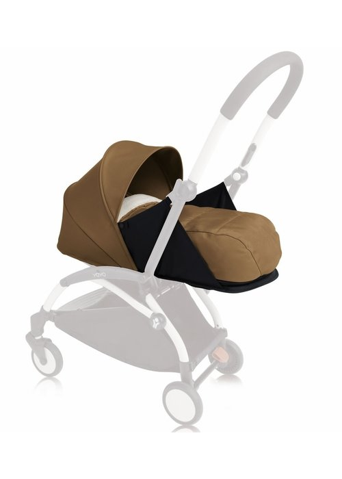 BabyZen BABYZEN YOYO Newborn Color Pack In Toffee