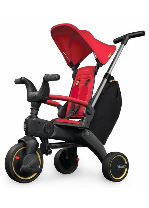 Doona Doona Liki Trike S3 - Flame Red