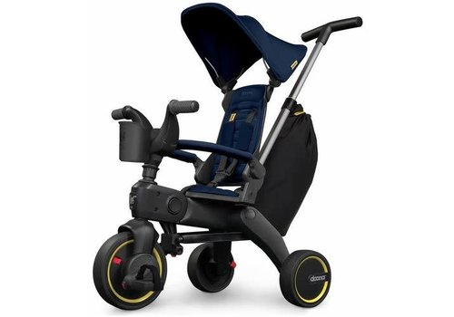 Doona Doona Liki Trike S3 - Royal Blue