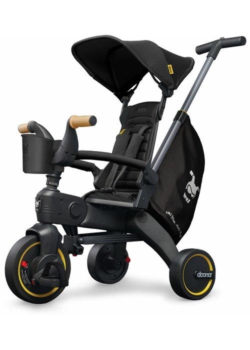 Doona Doona Liki Trike Deluxe S5 - Nitro Black