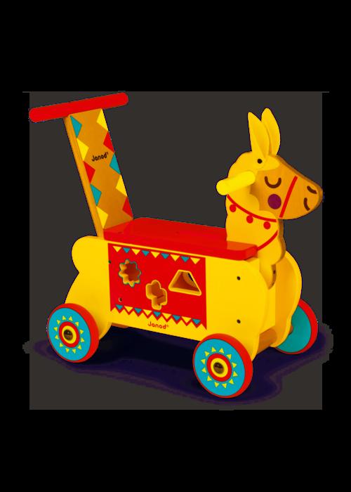 Janod Janod Llama Ride On