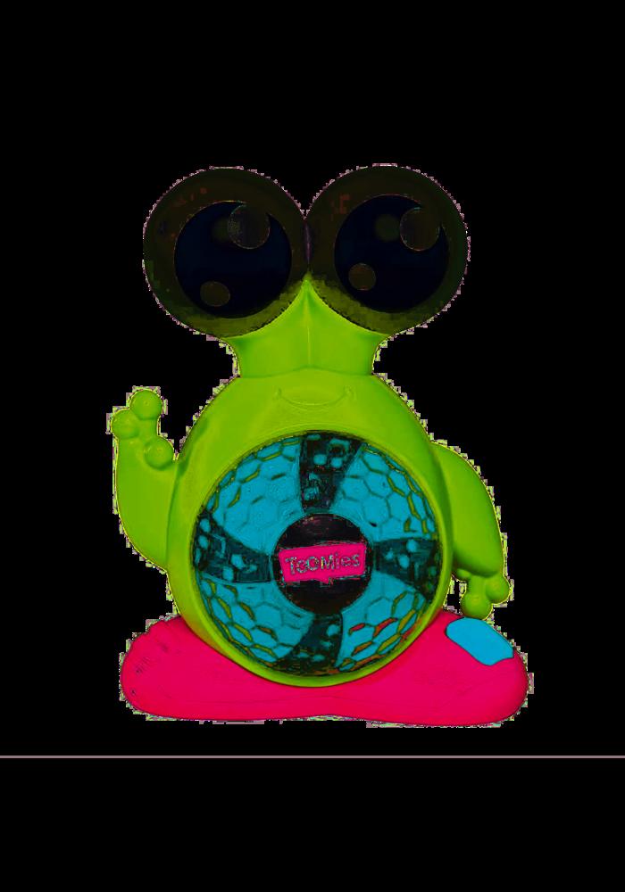 Tomy Toomies Spin & Lights Alien