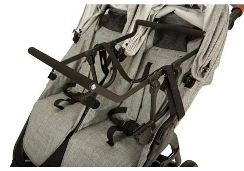 Valco Baby Valco Baby Bassinet Adapter for Snap 3 & 4 Duo Trend