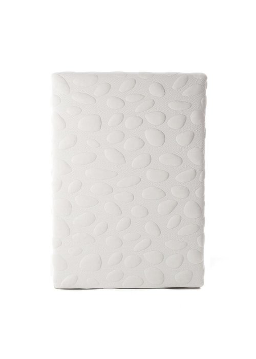 Nook Sleep Nook Sleep Pure Mini Porta Crib Mattress in Cloud