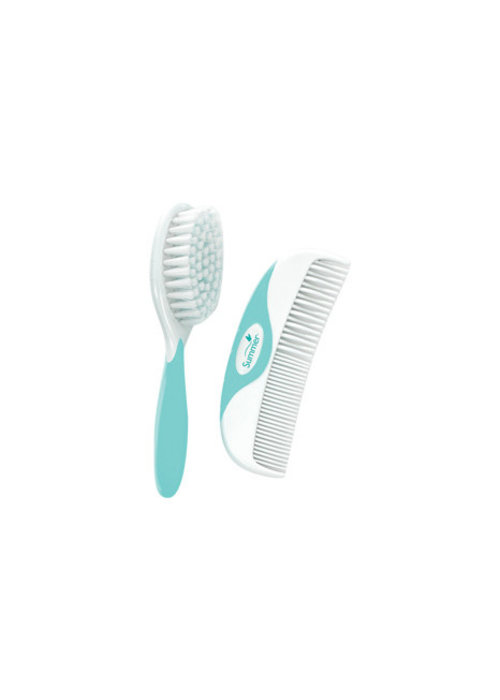 Summer Summer Infant Brush and Comb Set