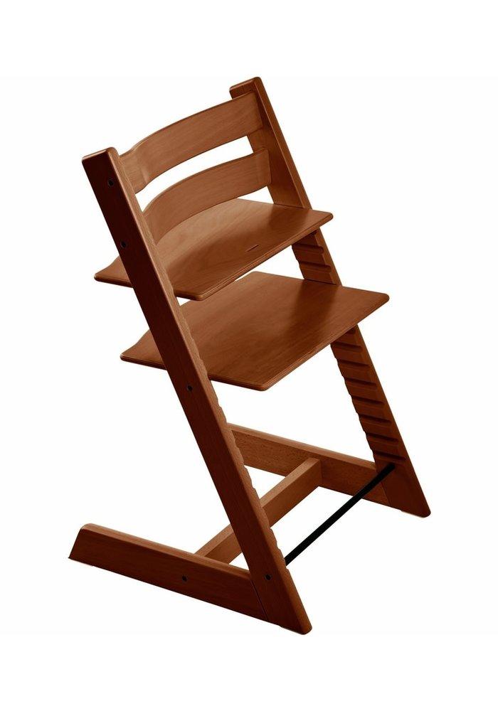 Stokke Tripp Trapp Classic Highchair In Walnut