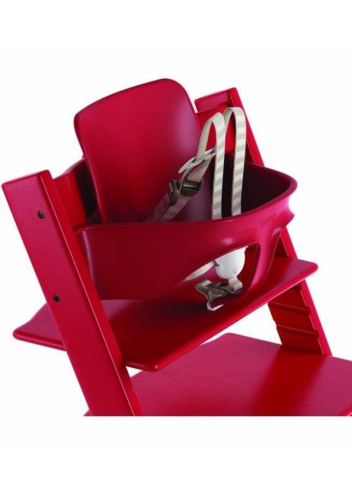 Stokke Stokke Tripp Trapp Baby Set In Red