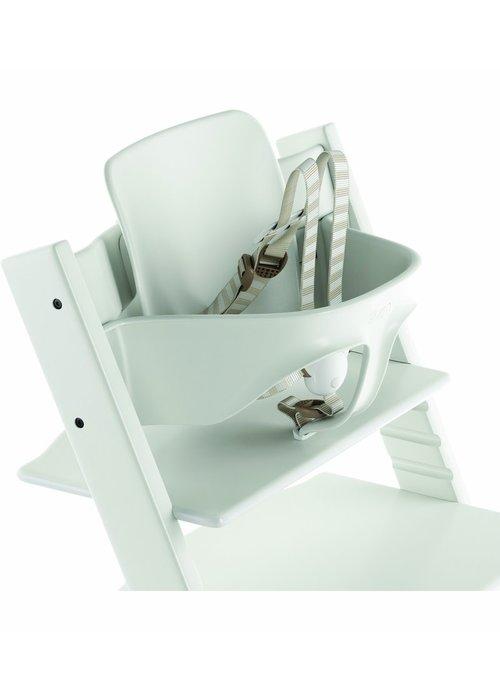 Stokke Stokke Tripp Trapp Baby Set In White