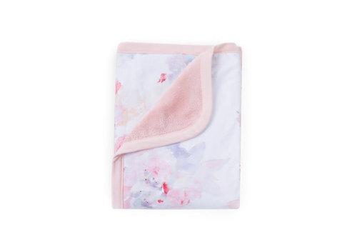 Oilo Oilo Blanket In Cuddle Prim