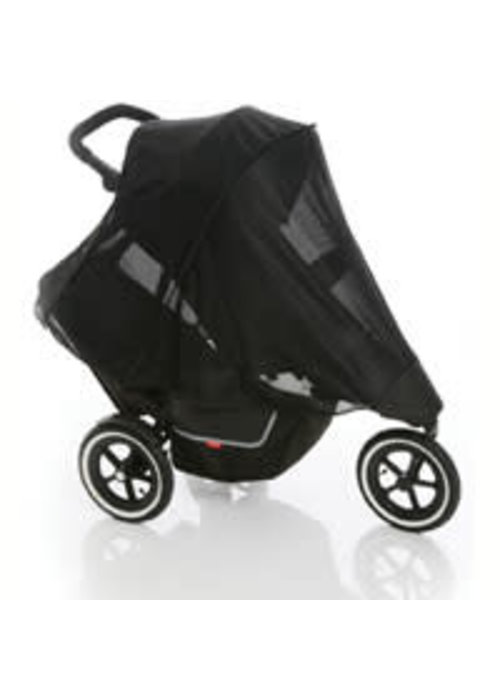 Phil And Teds CLOSEOUT!! Phil and Ted's Dash Double Sun/Insect Mesh Cover