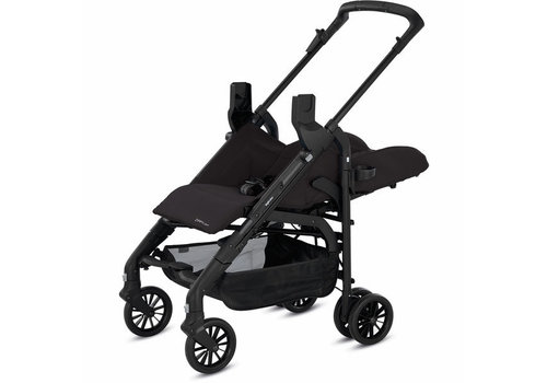 Inglesina Inglesina Zippy Light Car Seat Adapter for Maxi-Cosi - Cybex - Nuna