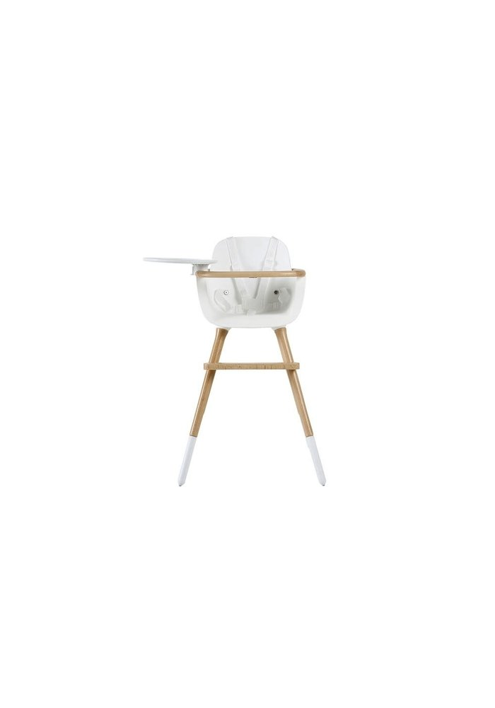 Micuna Ovo Max High Chair With Fabric Belts