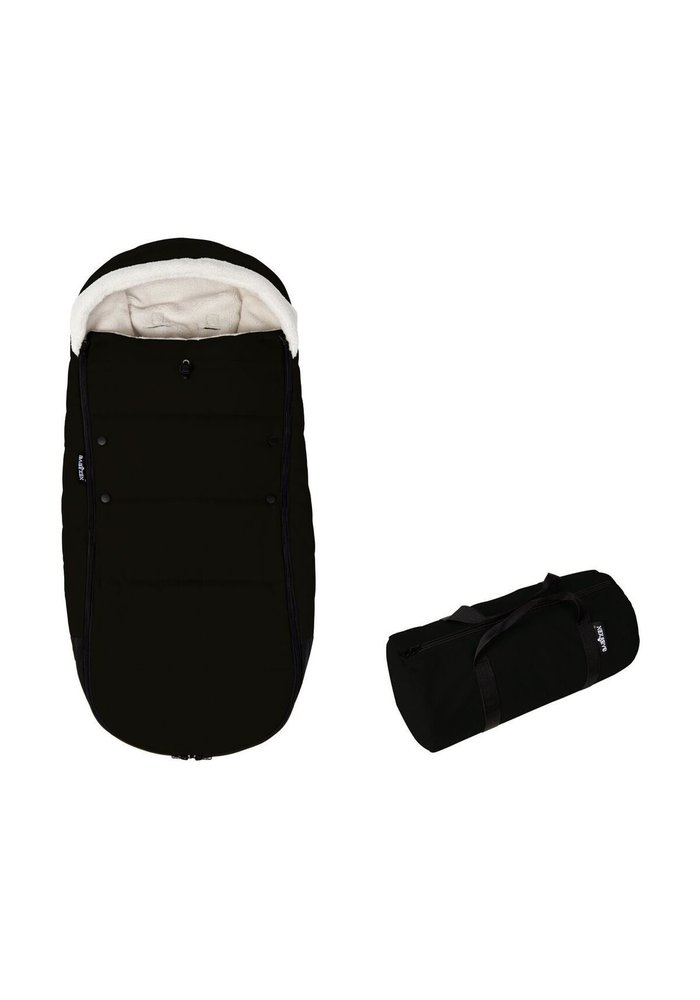 BABYZEN YOYO Footmuff In Black