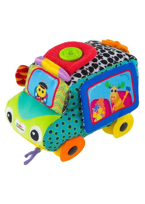 Lamaze Lamaze Freddie's Activity Bus