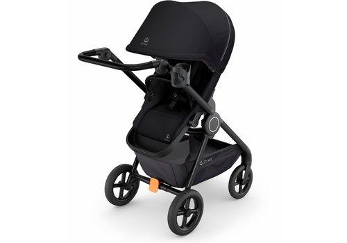 Stokke Stokke Beat Light Weight Stroller In Black