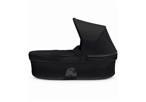 Stokke Stokke Beat Light Weight Carrycot In Black