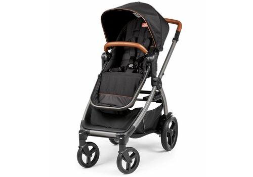 Peg-Perego Peg Perego Z4 Stroller In Agio Black