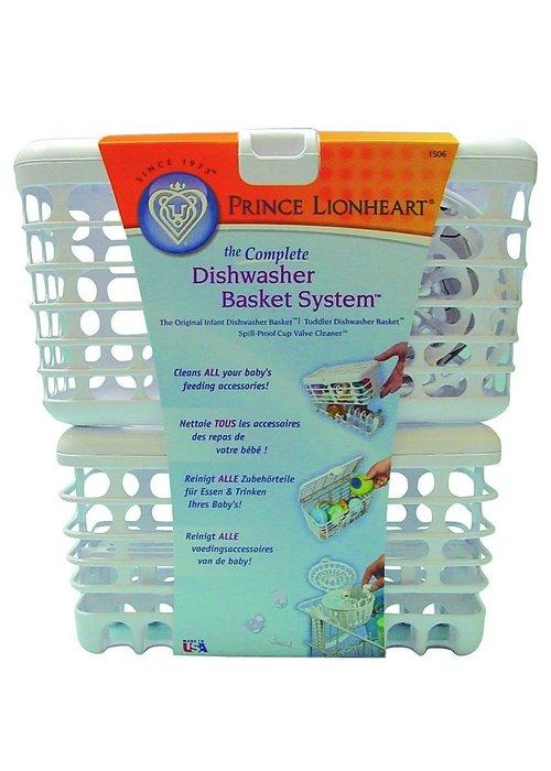 Prince Lionheart Prince Lionheart Dishwasher Basket Combo