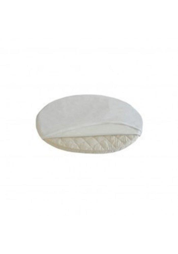 Stokke Sleepi Mini (Bassinet) Waterproof sheet in Oval