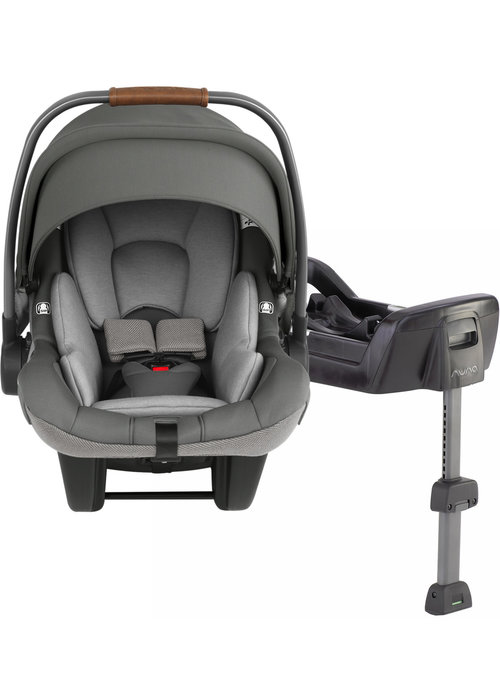 Nuna Nuna Pipa Lite LX Infant Car Seat Oxford