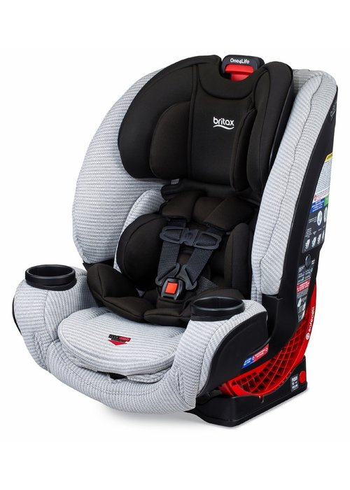 Britax SALE!! Britax One4LIfe All In One Clicktight Car Seat In Clean Comfort