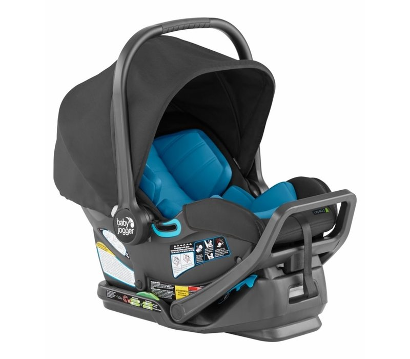 2020 Baby Jogger City Go Infant Car Seat In Mystic