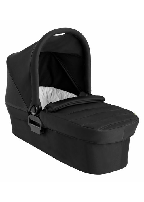 Baby Jogger 2020 Baby Jogger City Mini 2 Double Bassinet In Jet