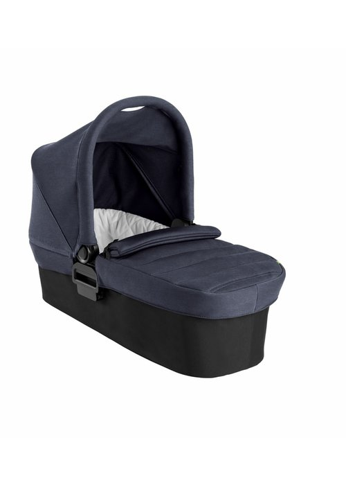 Baby Jogger 2020 Baby Jogger City Mini 2 Double Bassinet In Carbon