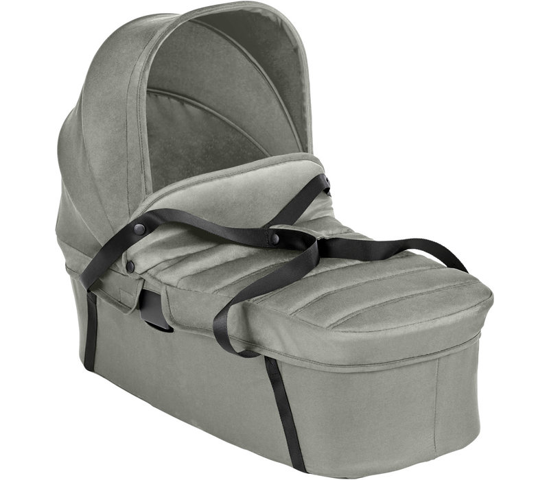 2020 Baby Jogger City Tour 2 Double Pram In Slate