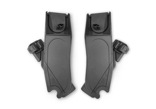 UppaBaby Uppa Baby Lower Adapters for VISTA and VISTA V2 (Maxi-Cosi, Nuna, Cybex, and BeSafe)
