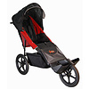 Adaptive Star Adaptive Star Axiom Endeavour 1.5 Indoor and Outdoor Mobility Push Chair In Red