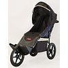 Adaptive Star Adaptive Star Axiom Endeavour 4 Indoor and Outdoor Mobility Push Chair In Navy
