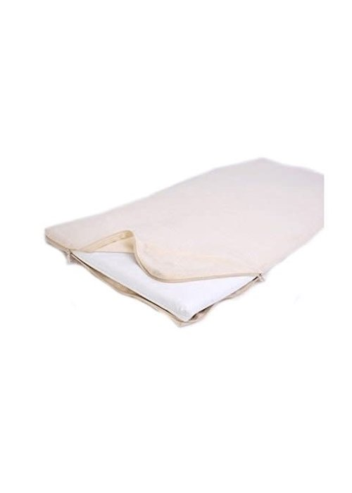 Moonlight Slumber Moonlight Slumber All in One Organic Cotton Changing Table Coverlet