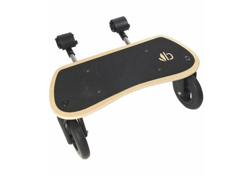 Bumbleride 2020 Bumbleride Mini Board- Toddler Board For Indie Single and Double Strollers