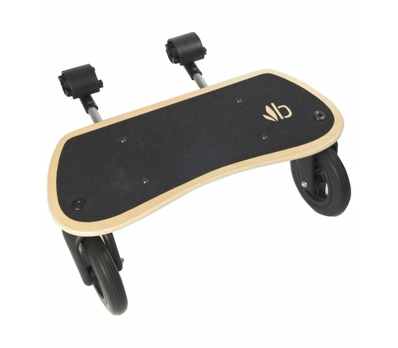 2020 Bumbleride Mini Board- Toddler Board For Indie Single and Double Strollers