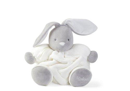 Kaloo Kaloo Plume Cream Chubby Rabbit Toy (Large)