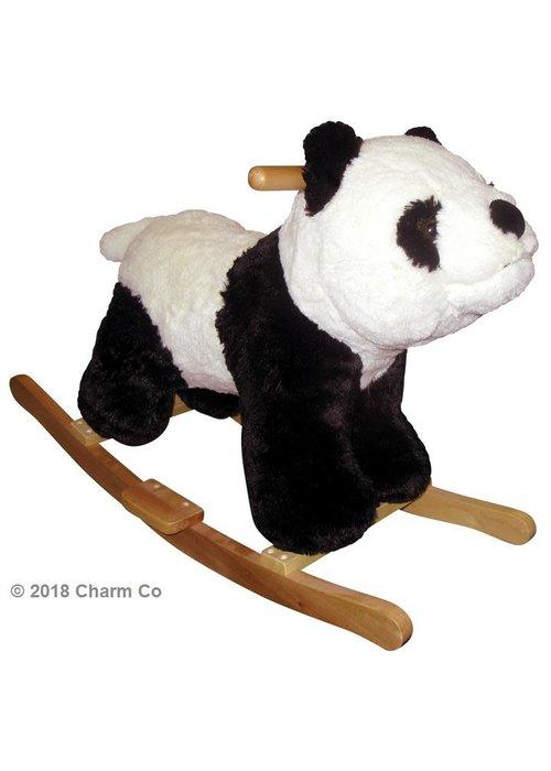 Charm Charm Panda Rocker