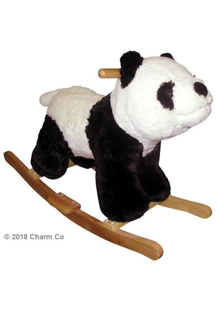 Charm Panda Rocker