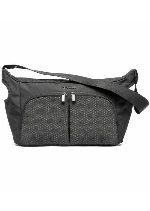 Doona Doona Essentials Bag In Nitro Black