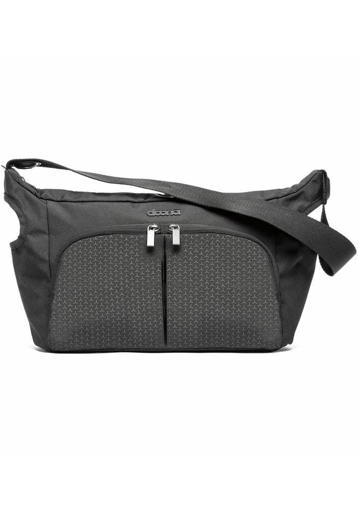 Doona Essentials Bag In Nitro Black