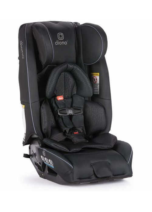 Diono CLOSEOUT!! Diono Radian 3RXT Convertible Car Seat In Black