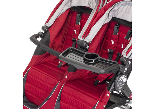 Baby Jogger CLOSEOUT!! Baby Jogger Double Child Tray For City Mini, Mini GT, And Summit X3 (1 Pc)