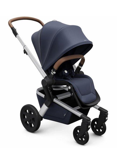 Joolz Joolz Hub Earth Seat Stroller In Classic Blue