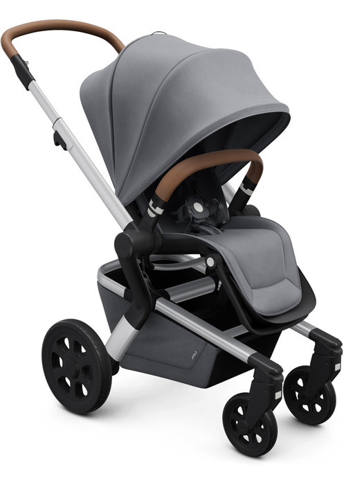 Joolz Joolz Hub Earth Seat Stroller In Gorgeous Grey